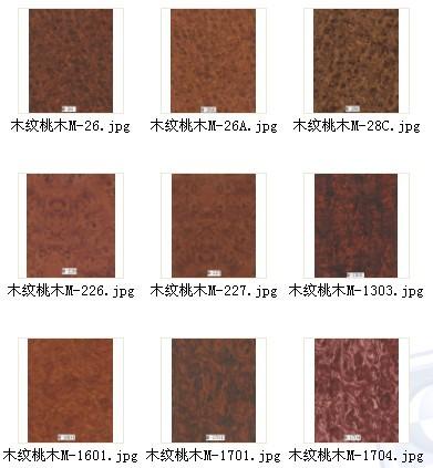 木纹水转印膜15